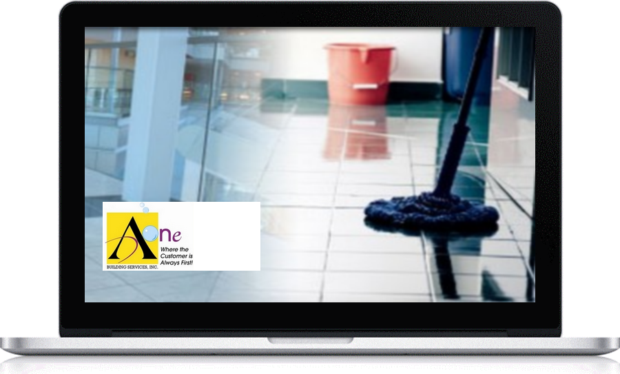Local Grand Rapids company Pegasus Ventures designed and maintained the A1 Building Services website