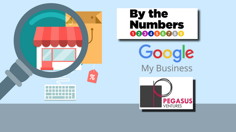 Google My Business- By the Numbers