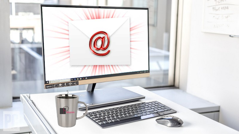 Surprise- Email blasts work