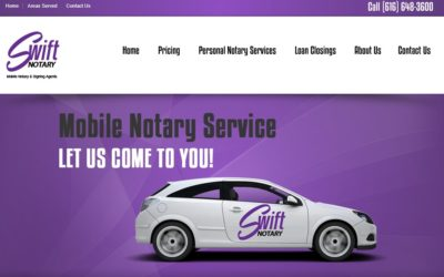 Swift Mobile Notary