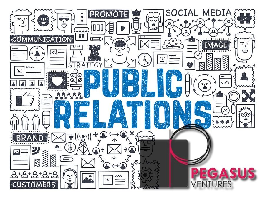 Facebook is not advertising, Facebook is public relations