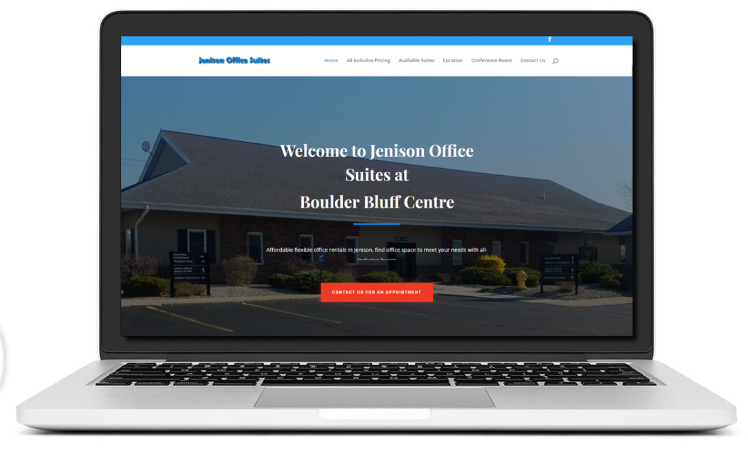 Jenison Office Suites