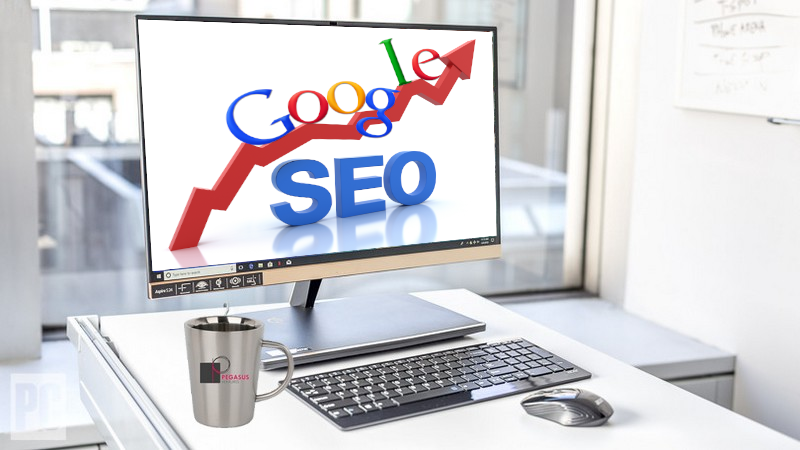 Images, essential for SEO