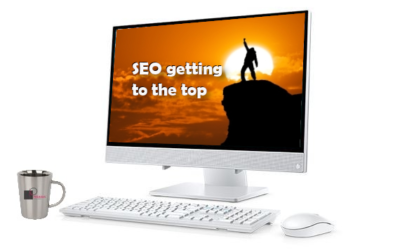 I want to be at the top of search for Google, can you do it?